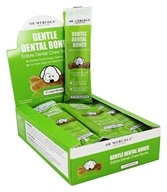 Gentle Dental Bones for Large Dogs