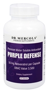Dr. Mercola Premium Products - Purple Defense -