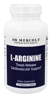 Dr. Mercola Premium Products - L-Arginine - 120