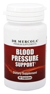 Dr. Mercola Premium Products - Blood Pressure Support