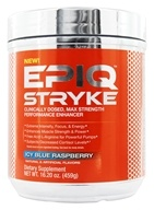 EPIQ - Stryke Performance Enhancer Sour Blue Raspberry