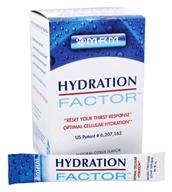 MRM - Hydration Factor Natural Citrus - 15