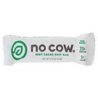 D's Naturals - No Cow Bar Mint Chocolate
