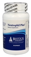 Biotics Research - Neutrophil Plus - 90 Capsules