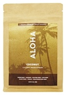 Aloha - Coconut Water Powder - 6 oz.