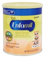 Infant Formula Powder A.R.