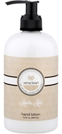 VeraClean - Hand Lotion Mocha Mint - 11.5