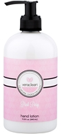 VeraClean - Hand Lotion Pink Posy - 11.5