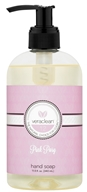 VeraClean - Hand Soap Pink Posy - 11.5