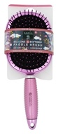 Silicone Si Softgrip Paddle Brush
