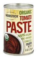 Woodstock Farms - Organic Tomato Paste - 6