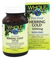 Whole Earth & Sea - Pure Food Herring