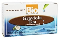 Graviola Tea Immune Support