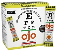Ojo Eye Crystals - Eye Care Crystals Quickly