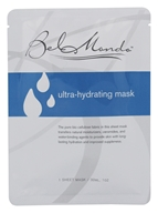 Bel Mondo Beauty - Ultra-Hydrating Facial Sheet Mask