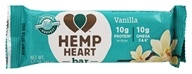 Manitoba Harvest - Hemp Heart Bar Vanilla -