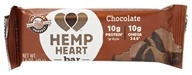 Manitoba Harvest - Hemp Heart Bar Chocolate -