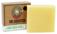 Dr. Squatch - Natural Bar Soap Cool Fresh
