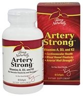 Terry Naturally Artery Strong