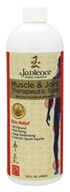Jadience Herbal Formulas - Muscle & Joint Therapeutic