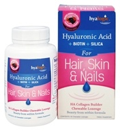 Hyalogic - Hyaluronic Acid for Hair Skin and