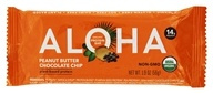 Aloha - Aloha Protein Bar Peanut Butter Chocolate