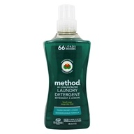 Method - Laundry Detergent 4x Concentrated Beach Sage