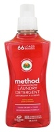 Method - Laundry Detergent 4x Concentrated Spring Garden