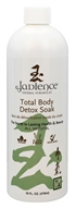 Jadience Herbal Formulas - Total Body Detox Soak