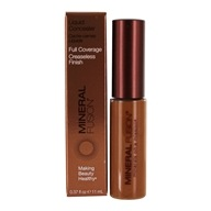 Mineral Fusion - Liquid Mineral Concealer Olive -