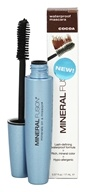 Mineral Fusion - Waterproof Mineral Mascara Cocoa -