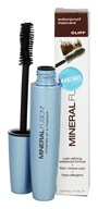 Mineral Fusion - Waterproof Mineral Mascara Cliff -