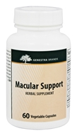 Genestra - Macular Support Herbal Supplement - 60