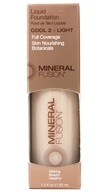 Mineral Fusion - Liquid Mineral Foundation Cool 2