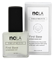 NCLA - Nail Lacquer Ultimate Base Coat First