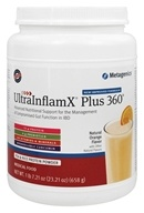 Metagenics - UltraInflamX Plus 360 Medical Food Natural