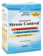 Terry Naturally Maximum Stress Control