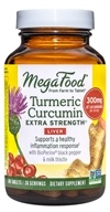 MegaFood - Turmeric Strength for Liver - 60