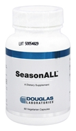 Douglas Laboratories - SeasonAll - 60 Vegetarian Capsules