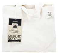 Recycled Cotton Canvas Gift Bag