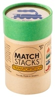 Match Stacks Transportation