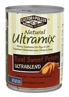Castor & Pollux - Natural Ultramix Sweet Potato