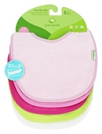 Green Sprouts - Stay Dry Waterproof Absorbent Bibs
