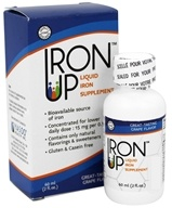A.C. Grace - Iron Up Liquid Iron Supplement