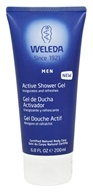 Weleda - Men Active Shower Gel - 6.8
