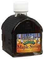 Coombs Family Farms - Organic Maple Syrup in