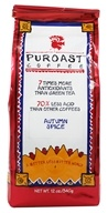 Puroast - Whole Bean Coffee Low Acid Autumn