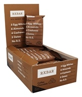 RxBar - Protein Bar Coffee Chocolate - 12