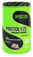 Protolyze Protein Pudding