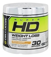 Cellucor - Super HD Weight Loss Peach Mango